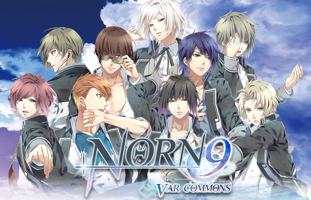 Norn9 Wallpaper 1