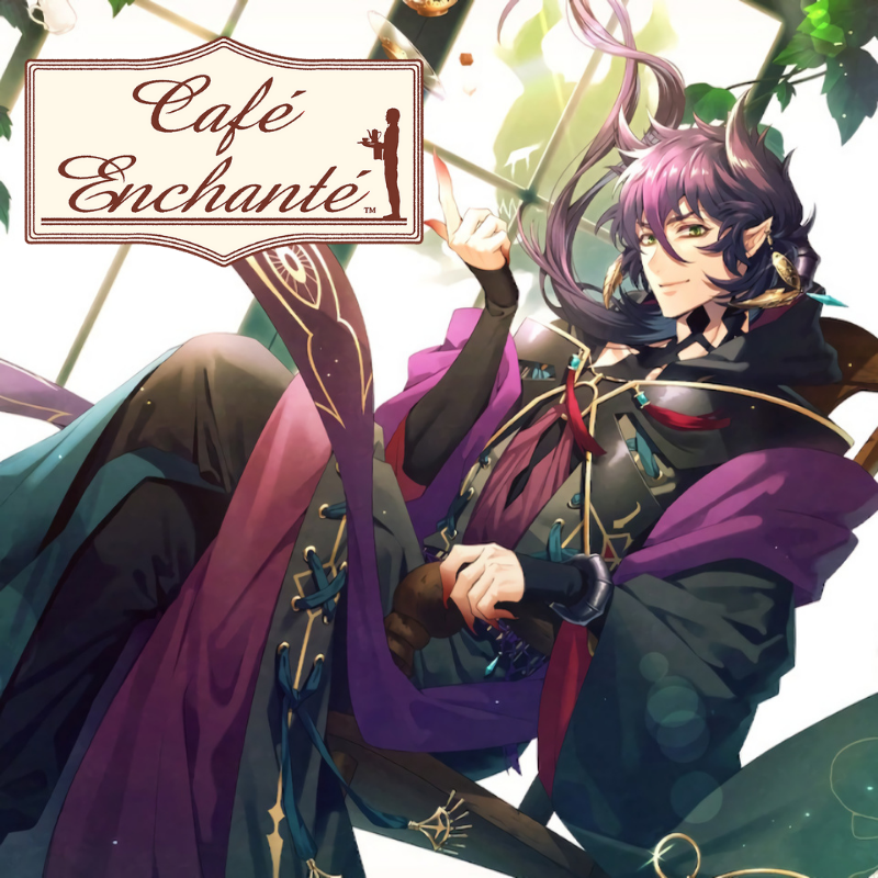 Cafe Enchante