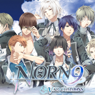 norn9-